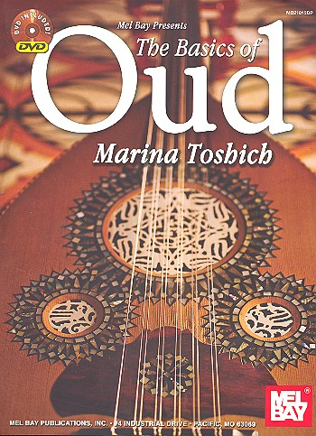 The Basics of Oud (+Online Video)