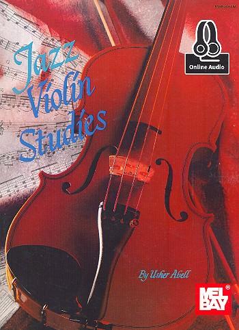 Jazz Violin Studies (+Online Audio Access)