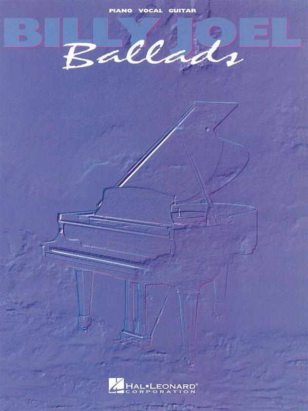 Joel, Billy (William Martin) - Billy Joel : Ballads