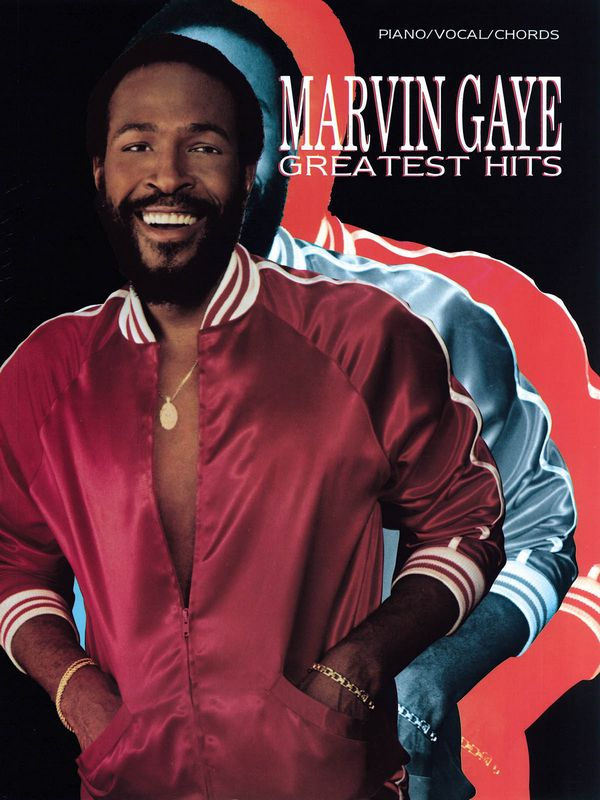 - Marvin Gaye : Greatest Hits