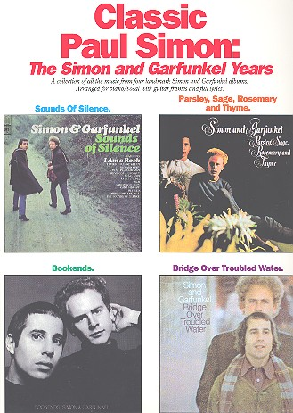Simon, Paul - Classic Paul Simon : The Simon and