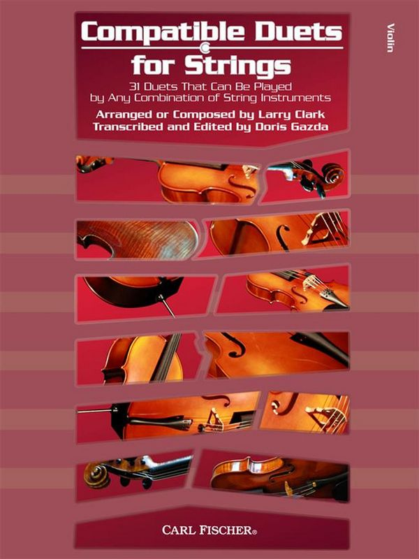 - Compatible Duets: for strings