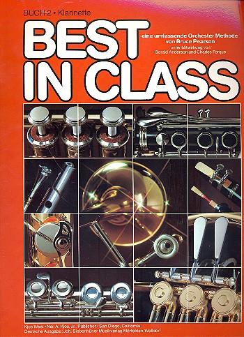 - Best in Class 2 : für B-Klarinette
