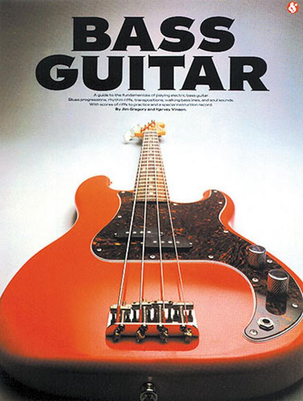 Bass Guitar: für E-Baß Anleitung