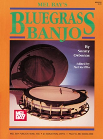 Bluegrass Banjo: Method