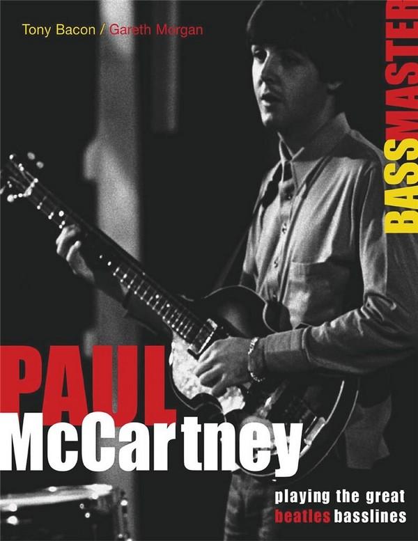 Paul McCartney Bass-Master: for bass