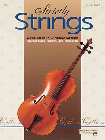Strictly Strings vol.2: for cello