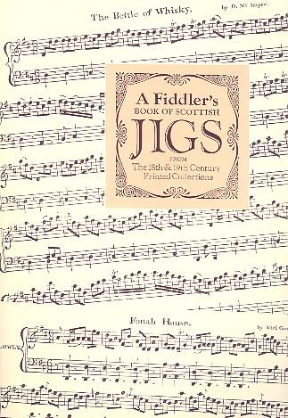 A Fiddler\