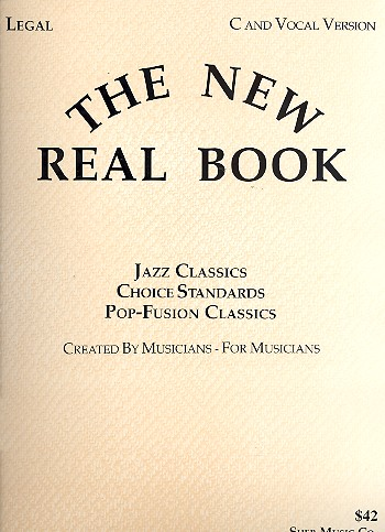 The new Real Book vol.1: