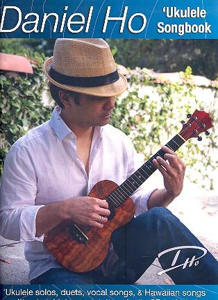 Ukulele Songbook (+CD): for 1-2 ukuleles/tab (vocal)