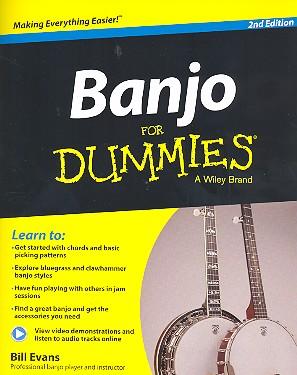Evans, Bill - Banjo for Dummies