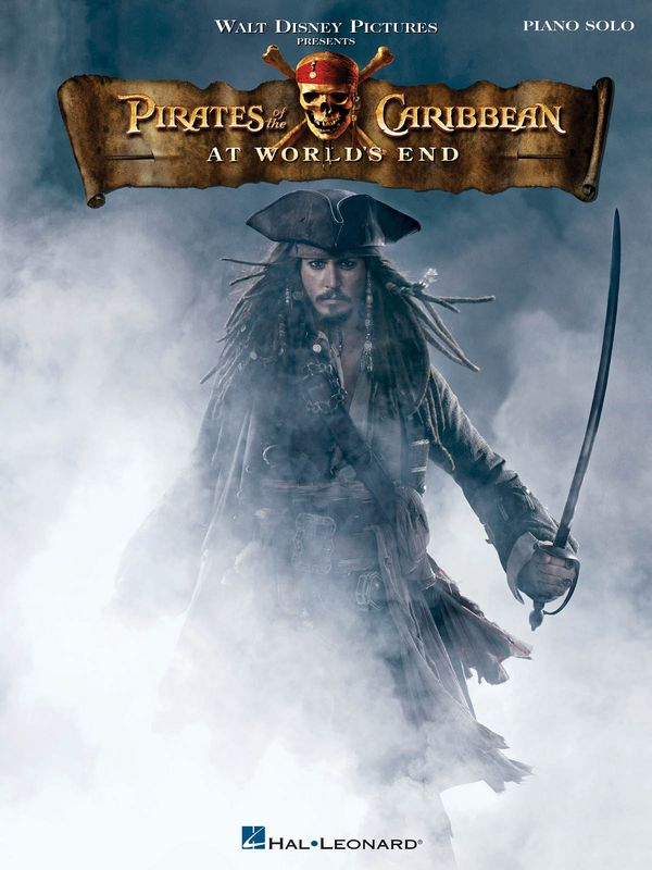 Zimmer, Hans - Pirates of the Caribbean vol.3 (At World's End) :