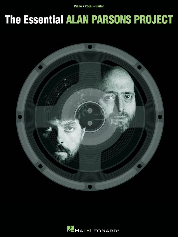 Woolfson, Eric - The essential Alan Parsons Project
