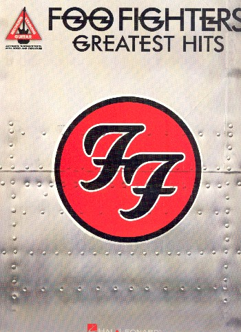 Foo Fighters : Greatest Hits - Vollanzeige.