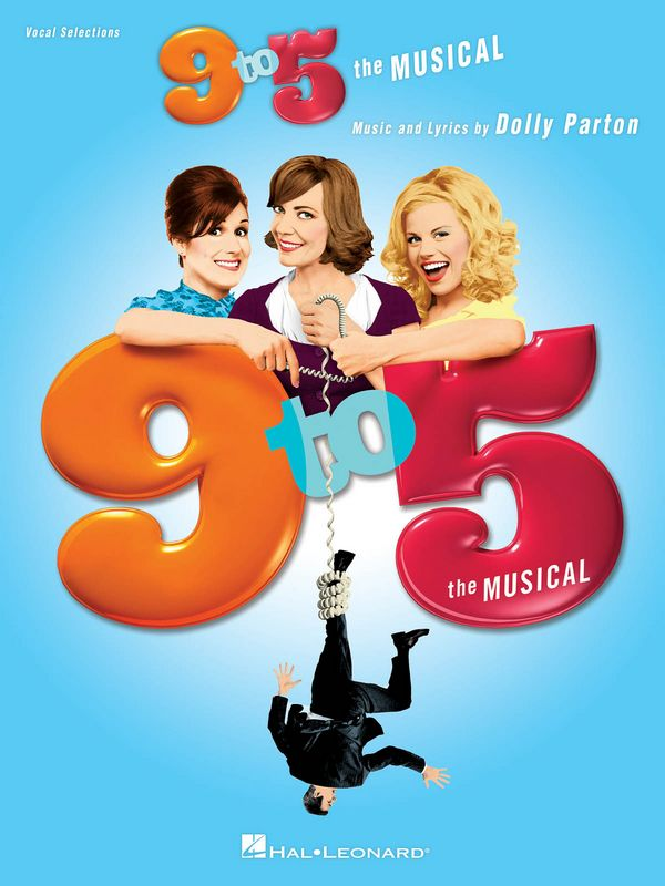 9 to 5: the Musical vocal selections