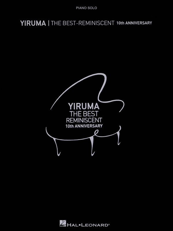 Yiruma (Lee Ru-ma) - The Best - Reminiscent 10th Anniversary :