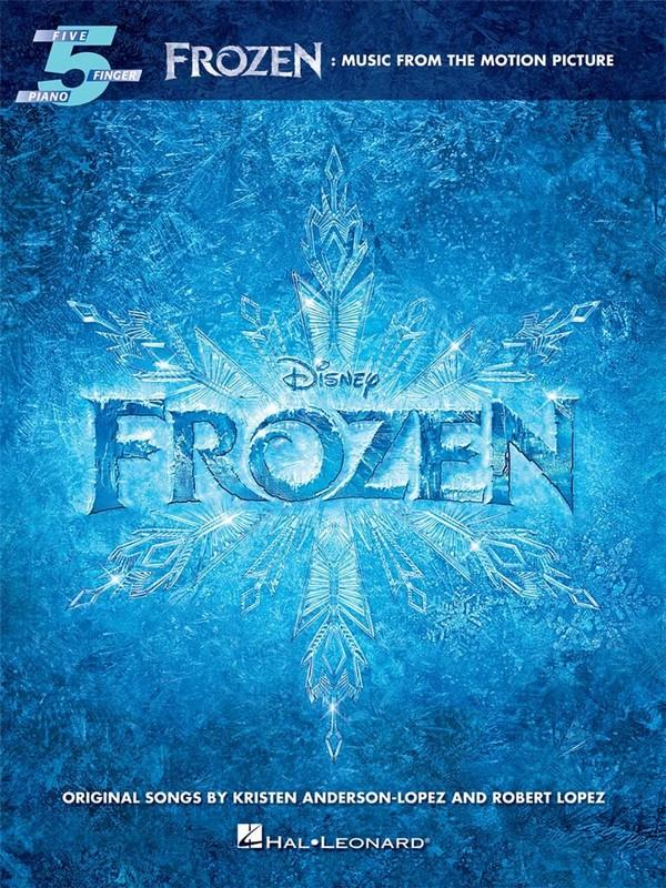 Anderson-Lopez, Kristen - Frozen (Die Eiskönigin - völlig unverfroren) :