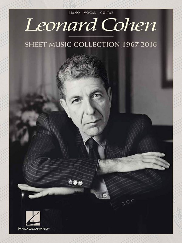 Sheet Music Collection 1967-2016 - Vollanzeige.