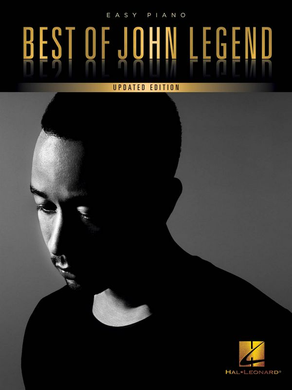 Best of John Legend : 2017 Edition - Vollanzeige.