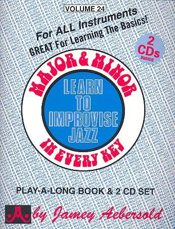 Major and Minor (+ 2 CDs)