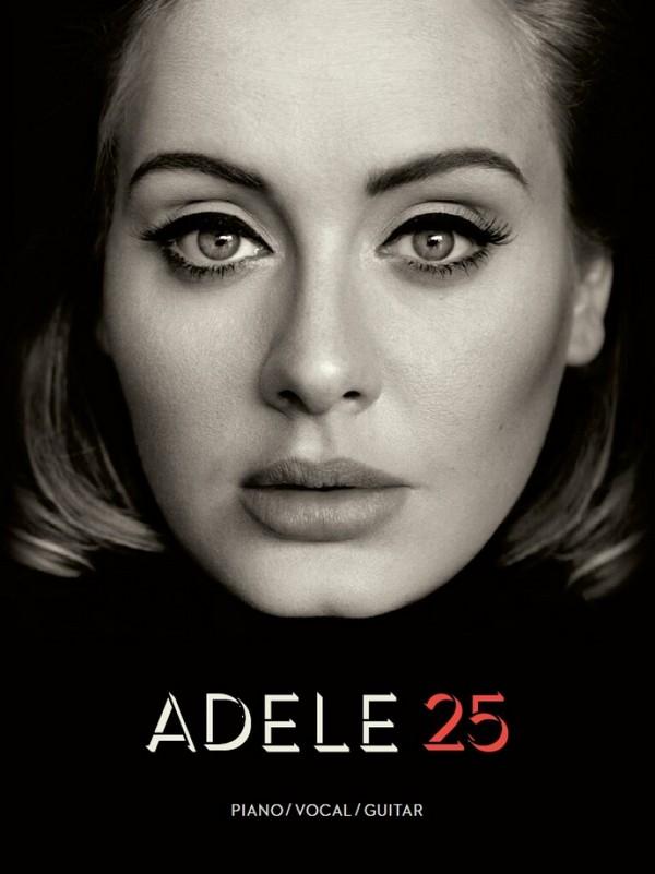 Adele (Blue Adkins, Adele Laurie) - Adele : 25