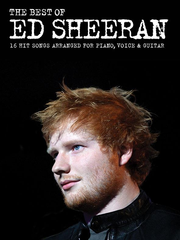 Sheeran, Ed - Ed Sheeran : Best of