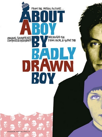 ABOUT A BOY: ORIGINAL SOUNDTRACK BY BADLY DRAWN BOY