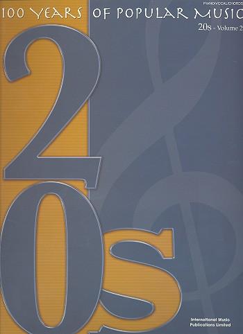 100 years of popular music: 20\