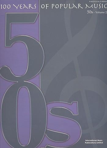 100 Years of Popular Music: 50\