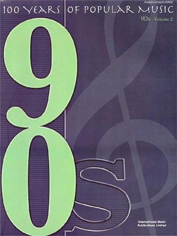 100 Years of popular Music: 90\