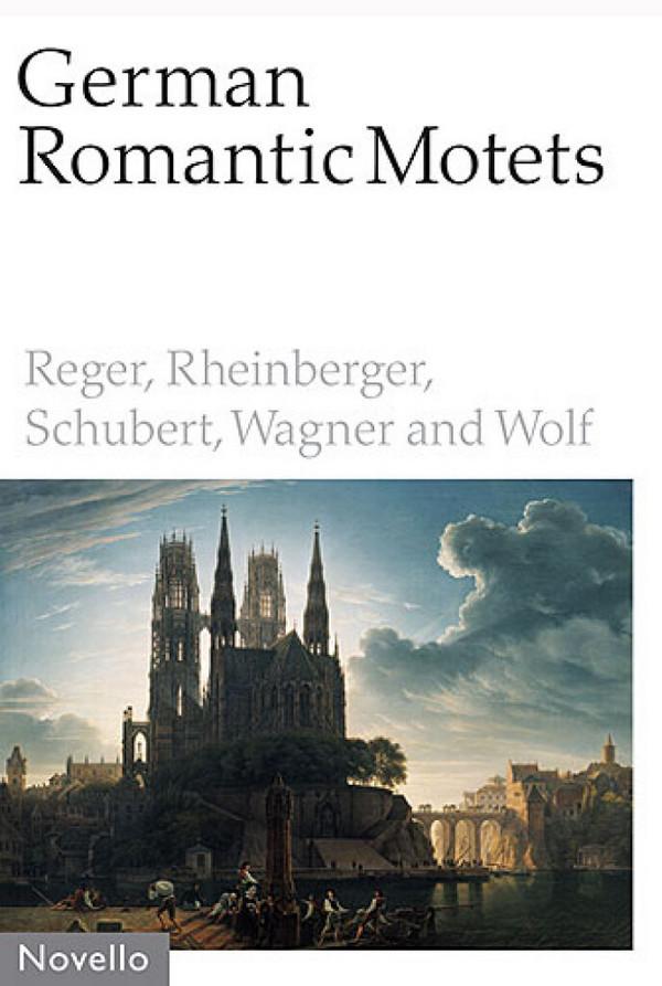 - German Romantic Motets : for