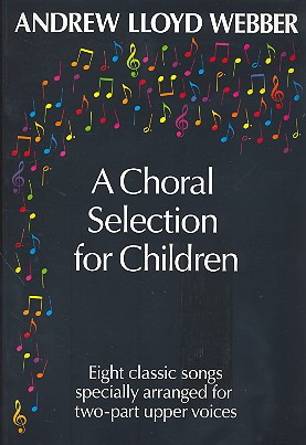 A choral Selection for children: for children\