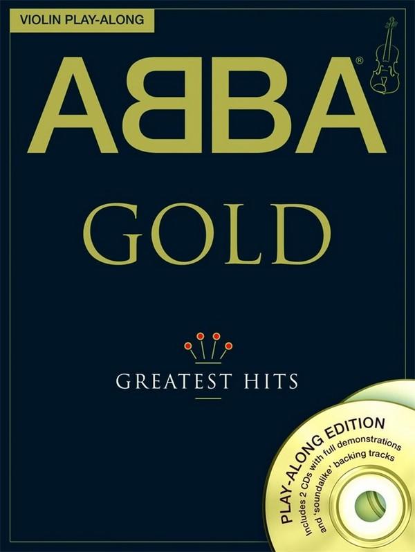ABBA - Gold (+2 CD\