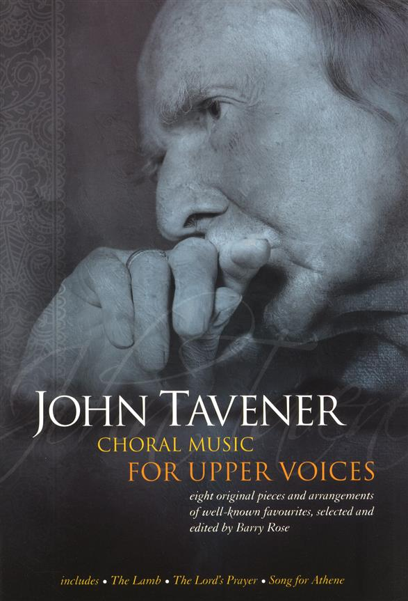 Choral Music: for upper voices and organ (cello ad lib)