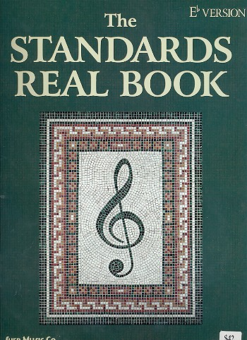 The Standards Real Book: