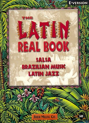 The Latin Real Book: