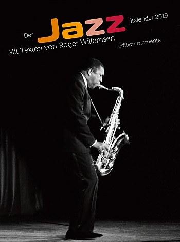 Der Jazz Kalender 2019 - Vollanzeige.
