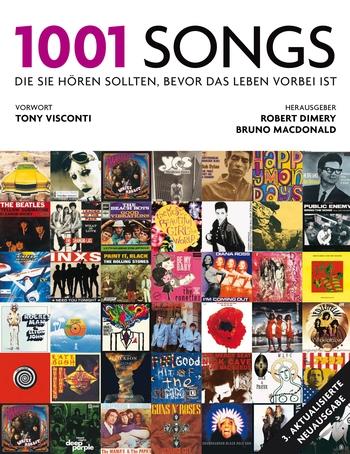 1001 Songs die Sie hören sollten bevor das Leben vorbei ist - Vollanzeige.