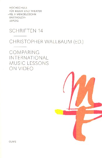 - Comparing international Music Lessons on Video (+10 DVD's)
