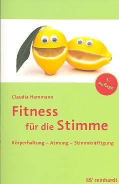 Fitness für die Stimme 5. Auflage