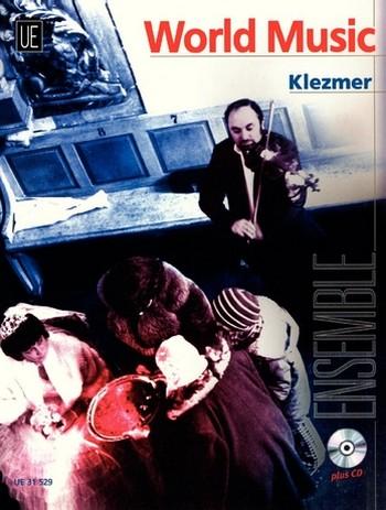 World Music Klezmer (+CD): leichte Ensembleliteratur
