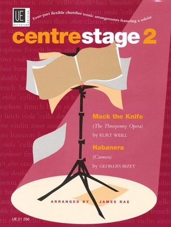 - Centre Stage vol.2 :
