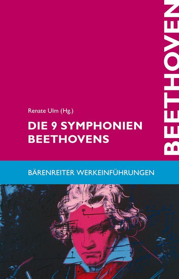 - Die 9 Symphonien Beethovens :
