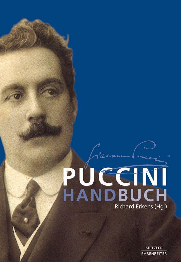 Puccini-Handbuch - Vollanzeige.
