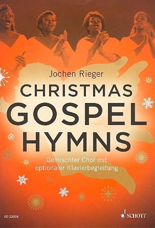- Christmas Gospel Hymns :