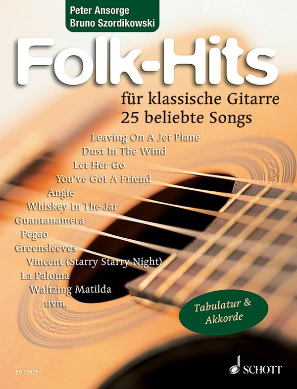 - Folk-Hits :