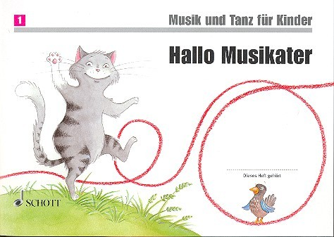 - Hallo Musikater Kinderheft 1 :