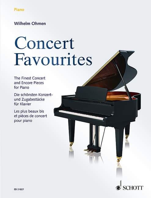 - Concert Favourites :