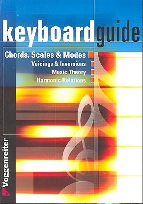Bessler, Jeromy - Keyboard Guide (en) : Chords,