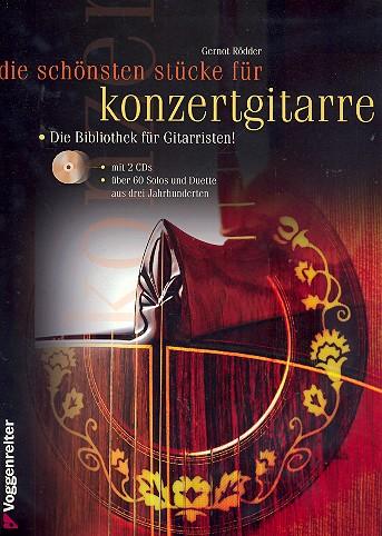 - Die schönsten Stücke (+2 CD's) :